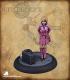 Chronoscope (Noir): Agatha Fox, Female Spy