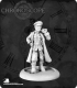 Chronoscope: General Drake
