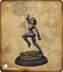Chronoscope (Noir): Natalia, Female Secret Agent