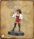 Chronoscope (Mean Streets): Ladies of the Evening (painted by Dustin Wagster)