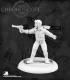 Chronoscope (Pulp Adventures): Grant Dylan, Heroic Pilot