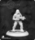 Chronoscope (Chronotech): Five Suns Henchman