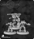 Chronoscope (Chronotech): XAIRbots Set