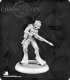 Chronoscope: Frank, Scuba Guy