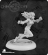 Chronoscope (Super Villains): Lady Tiger
