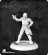 Chronoscope (Super Villains): Dr. Dread