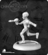 Chronoscope (Alien Worlds): Alien Overlord with Pistol