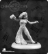 Chronoscope: Sandwoman