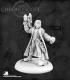 Chronoscope (Chronotech): Andre Durand, Time Chaser