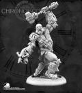 Chronoscope (Super Villains): Mega-Mutant