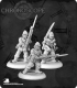 Chronoscope: British Colonial Riflemen Set 2