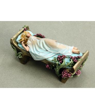 Chronoscope: Sleeping Beauty (painted by Meg Maples)