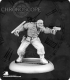 Chronoscope (Survivors): Officer Terrell Hanks, Zombie Survivor
