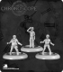 Chronoscope (Mean Streets): Boy Campers Set