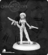Chronoscope (Mean Streets): Cleo Greene, Mod Heroine