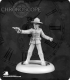 Chronoscope (Pulp Adventures): Dirk Goodspeed, RCMP