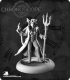 Chronoscope (Super Villains): Devil Girl