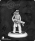 Chronoscope (Survivors): Gallup, Zombie Survivor