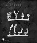 Chronoscope: Cyborg Parts Pack
