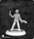 Chronoscope: Government Agent Jones