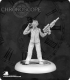 Chronoscope: Government Agent Smith