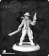 Chronoscope (Pulp Adventures): Frank Buck, Adventurer