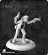 Chronoscope (Survivors): Joplin, Female Zombie Survivor
