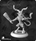 Chronoscope: Krampus