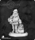 Chronoscope: Santa Claus