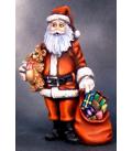 Chronoscope: Santa Claus (painted by Silvervane)