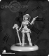 Chronoscope (Wild West): Sheila Silver, Cowgirl