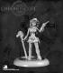 Chronoscope (Wild West): Sheila Silver, Cowgirl