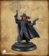 Chronoscope (Pulp Adventures): The Black Mist, Vigilante