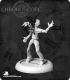 Chronoscope: Alien Parasite and Victim