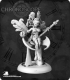 Chronoscope: Empress Messalina IV of the Andromedans