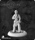 Chronoscope (Survivors): Linus, Zombie