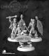Chronoscope: Zulu Warriors Set 3
