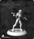 Chronoscope: Dee Dee, Astro Girl