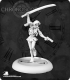 Chronoscope: Whitney, Anime Heroine