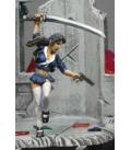Chronoscope: Whitney, Anime Heroine (painted by JBG)