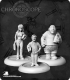 Chronoscope (Mean Streets): Town Geeks Set