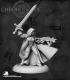 Chronoscope: Grace, Holy Assassin