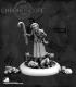 Chronoscope: Edna, Crazy Cat Lady