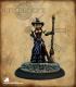 Chronoscope: Dita, Steampunk Witch