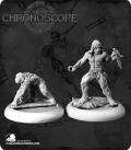 Chronoscope: Lord of the Jungle and Familiar