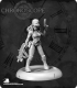 Chronoscope: Farrah, Sci Fi Heroine