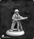 Chronoscope (Wild West): Buck Fannin, Cowboy