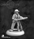 Chronoscope (Wild West): Buck Fannin, Cowboy