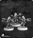 Chronoscope (Alien Worlds): Kulathian Invaders Set