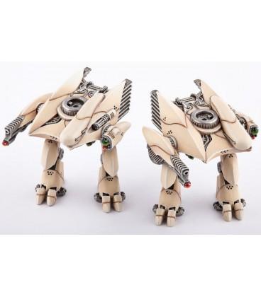 Dropzone Commander: PHR - Ares Battle Walkers